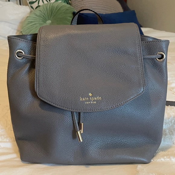 """♠️ kate spade """"small breezy"""" backpack ♠️"""